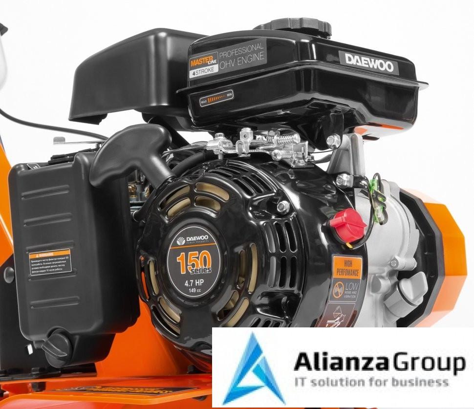 Двигатель бензиновый Daewoo DAT SERIES 150