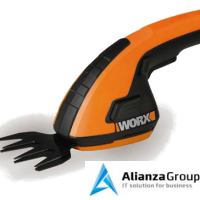Аккумуляторные садовые ножницы Worx WG800E