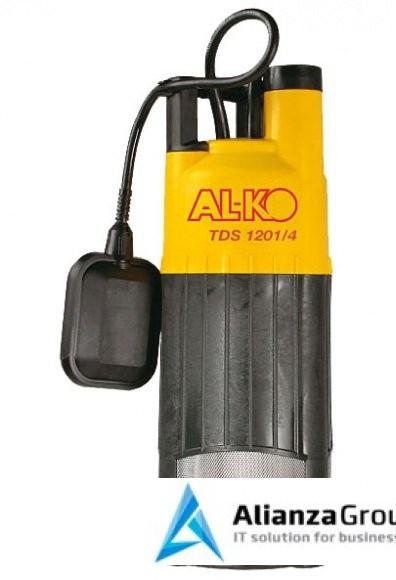 Насоc погружной AL-KO TDS 1201
