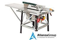 Строительная циркулярная пила Metabo BKS 400 PLUS - 4,2 DNB 01940040001