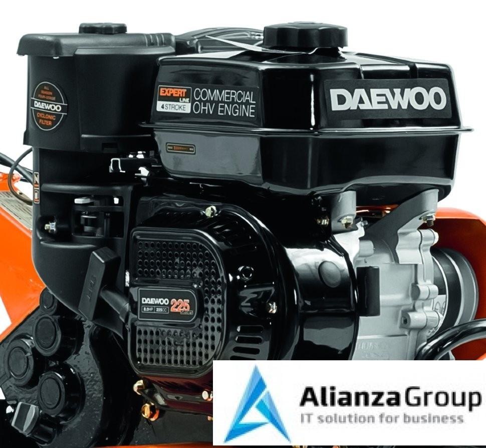 Двигатель бензиновый Daewoo DAT SERIES 225