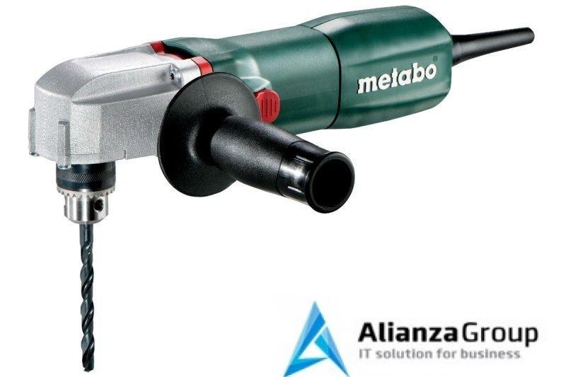 Угловая дрель Metabo WBE 700 600512000