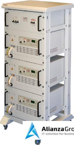 Стабилизатор напряжения трехфазный Штиль R 36000-3C