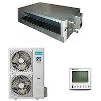 Канальный кондиционер Hisense AUD-60UX4SHH/AUW-60U6SP1