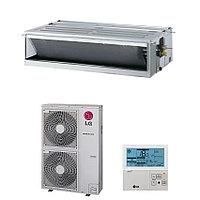 Канальный кондиционер LG UM60WC/UU61WC1