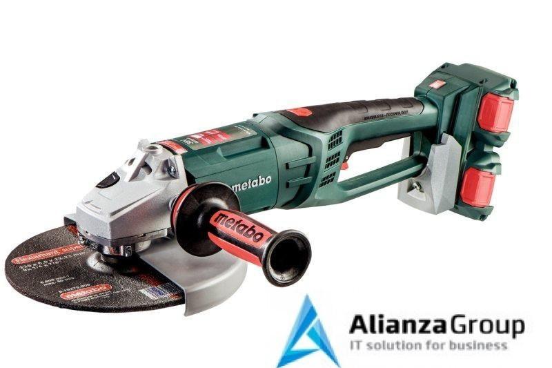 Аккумуляторная угловая шлифовальная машина Metabo WPB 36-18 LTX BL 230 613102840