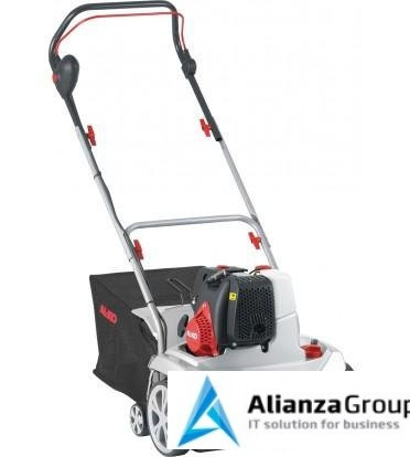 Бензиновый рыхлитель AL-KO Combi Care 38 Р Comfort (c травосборником)