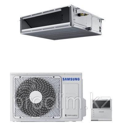Канальный кондиционер Samsung AC052JNMDEH/AF / AC052JXMDEH/AF