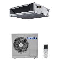 Канальный кондиционер Samsung AC090JNMDEH/AF / AC090JXMDEH/AF