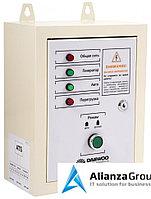 Блок автоматического управления генератором Daewoo ATS 15-220 GDA