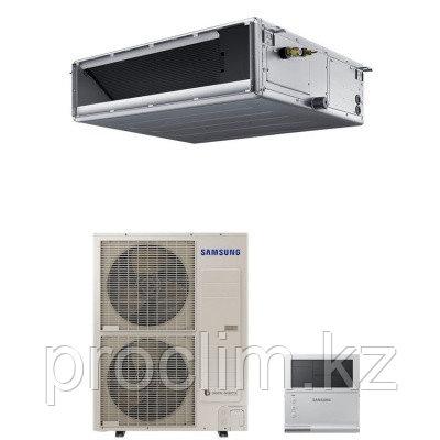Канальный кондиционер Samsung AC120JNMDEH/AF / AC120JXMDGH/AF