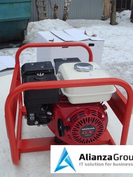 Бензиновая электростанция Вепрь АБП 2,2-230 ВХ