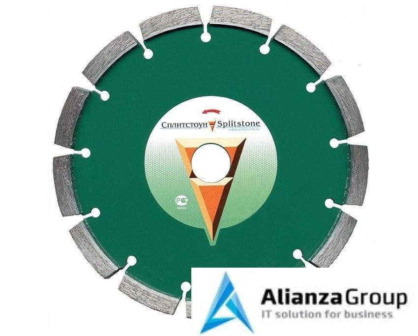 Алмазный диск Сплитстоун 350х25.4 (гранит) Standart 73465spl