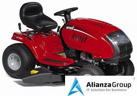 Садовый трактор MTD LF 125 H