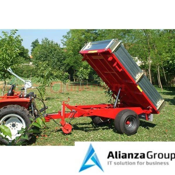 Прицеп тракторный Ravenna RT250 1500 кг