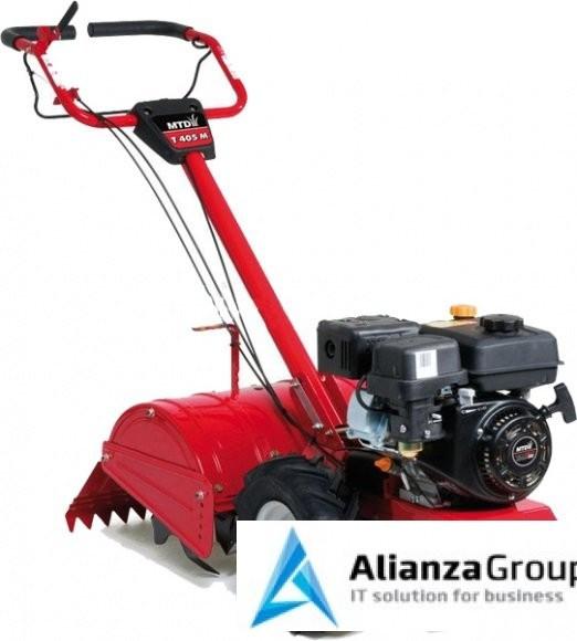 Мотокультиваторы MTD Yard Machines 21AA40M3360