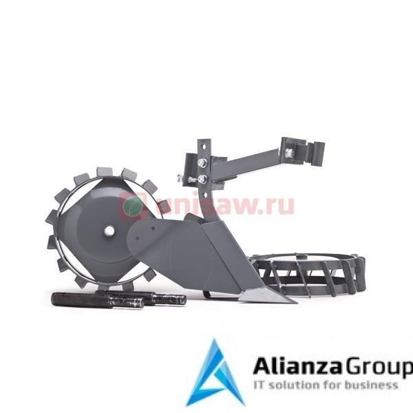 Окучник с металлическими колесами и сцепкой ECO, ELITE, COMPACT, PRIMO, PROMO, VARIO, QJ