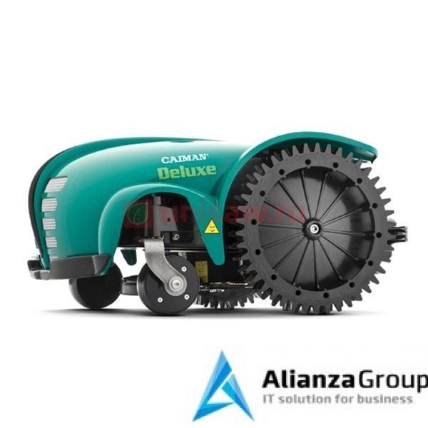 Газонокосилка-робот Caiman AMBROGIO L200 DELUXE