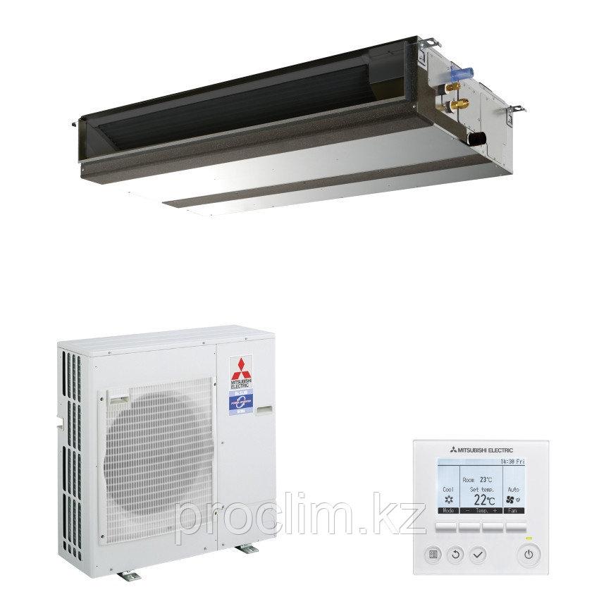 Канальный кондиционер Mitsubishi Electric PEAD-M100JA/PUHZ-P100YKA