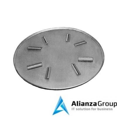 Принадлежность для WACKER NEUSON CT48 диск затирочный 48 (1220 мм, компл.2 шт) 5000226253