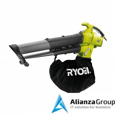 Пылесос садовый электрический Ryobi RBV2800S