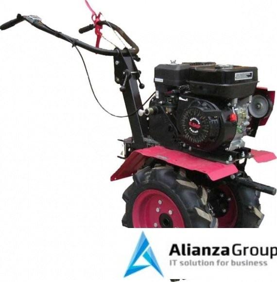 Мотоблок Кадви МБ-1Д с двигателем Lifan 6, 5 л.с.