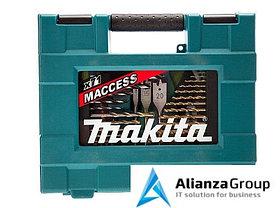 Набор инструмента MAKITA D-33691 71 предмет