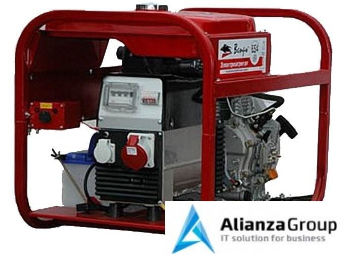 Дизельный генератор Вепрь АДП 7, 0/4, 0-T400/230 ВЛ-БС