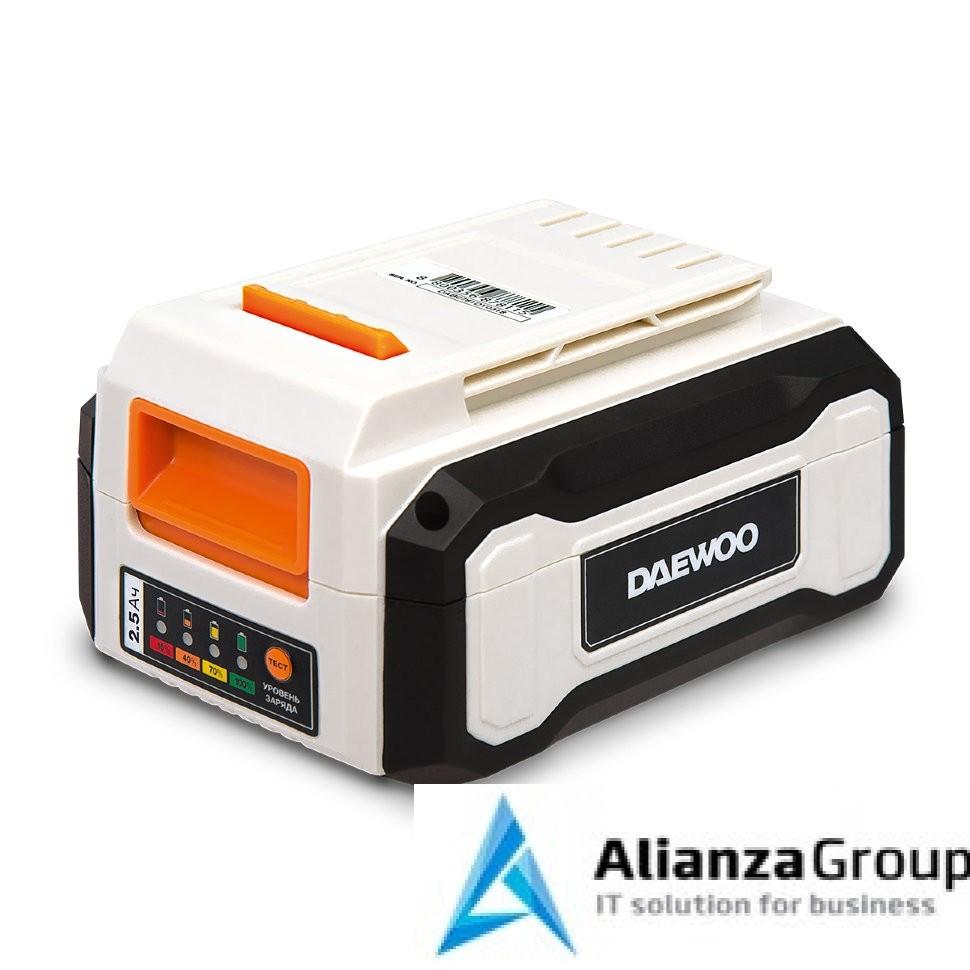 Универсальная аккумуляторная батарея DAEWOO DABT 2540Li