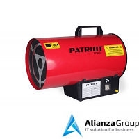 Теплогенератор газовый Patriot GS 12