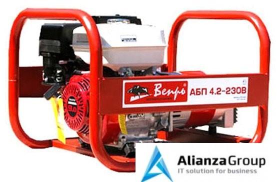 Бензиновая электростанция Вепрь АБП 4,2-230 ВX