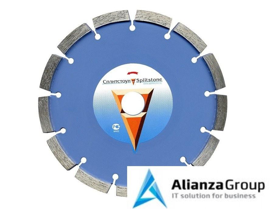 Алмазный диск Сплитстоун 350х25.4 (бетон, тяжелый бетон, железобетон) Econom 73313spl