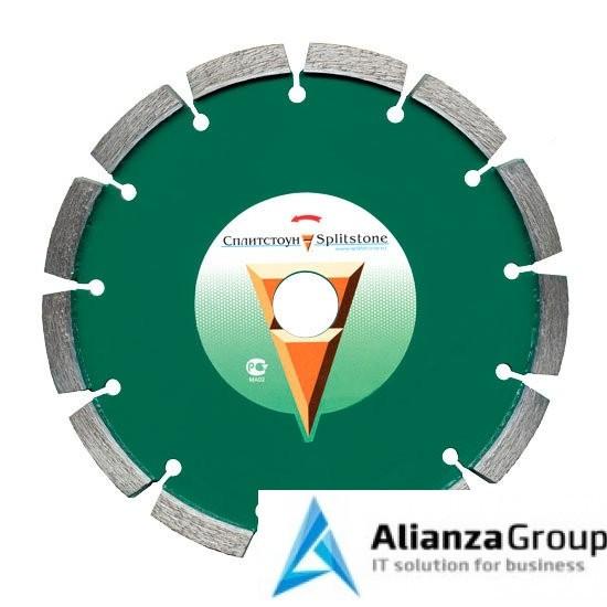 Алмазный диск Сплитстоун 200х25.4 (асфальт, бетон) Premium 35780spl