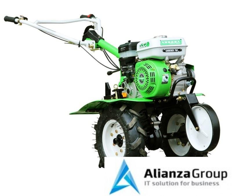 Мотоблок Aurora Gardener 750 Smart