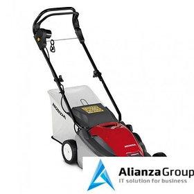 Электрическая газонокосилка Honda HRE 370 PLE