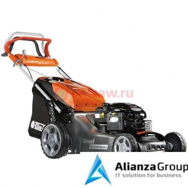 Газонокосилка бензиновая Oleo-Mac MAX 53 TBX ALLROAD ALUMINIUM