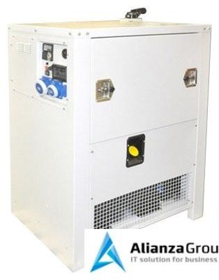 Дизельный генератор Вепрь АДА 10-230РЛ49