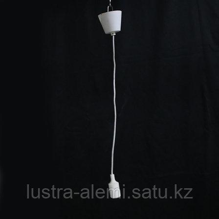 Патрон Декор Белый, фото 2