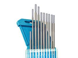Электроды вольфрамовые КЕДР WC-20-175 Ø 2,4 мм (серый) AC/DC
