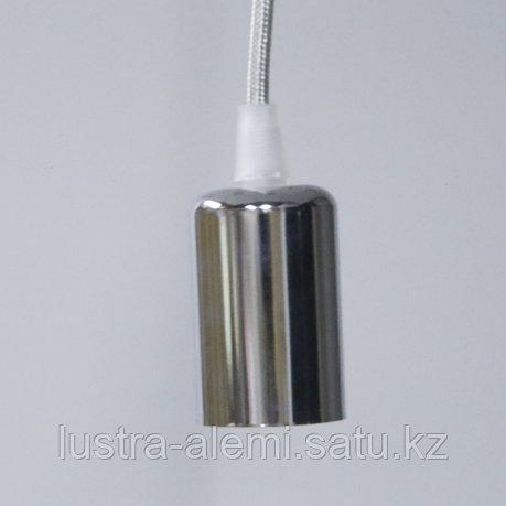 Патрон  Decor Silver, фото 2