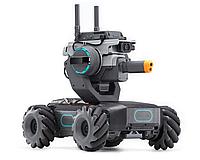Обучающий робот - конструктор DJI RoboMaster S1