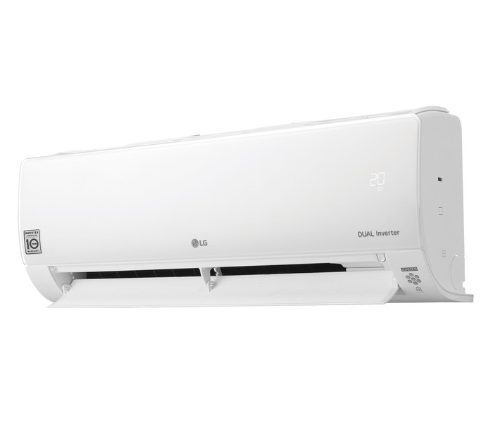 Кондиционер LG B09TS серия ProCOOL DUAL Inverter