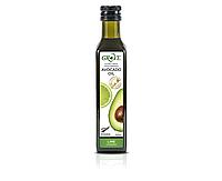 Масло авокадо GROVE со вкусом лайма  , Avocado Oil Extra Virgin  ,250 мл