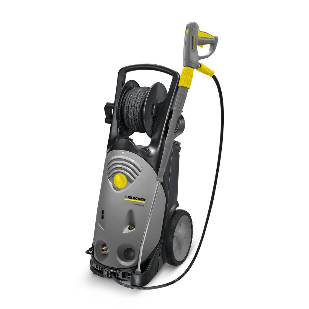 Мойка высокого давления Karcher HD 10/21-4 SX Plus *EU-I