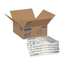 Гигиенические покрытия на сиденье унитаза Kimberly-Clark Professional 6140, фото 3