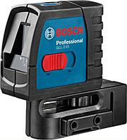 Лазерный уровень Bosch GLL 2-15 Professional (0601063701)