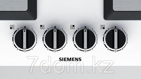 Встраиваемая поверхность газ Siemens EP 6A2 PB20R, фото 2