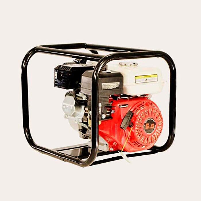Мотопомпа бензиновая SWP80 Stalker