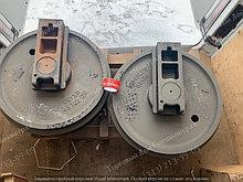 Направляющее колесо для Hyundai R480LC-9s, 81QB-13010