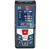 Лазерный дальномер Bosch GLM 50 C Professional, 0601072C00